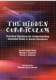 hidden-curriculum book