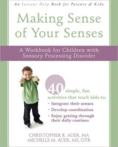 making sense of your senses book