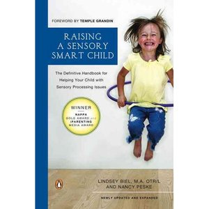 raising a sensory smart child book